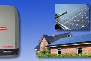 Solarkomponenten