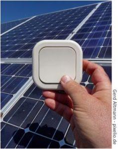 Das eigene Dach zur Stromgewinnung nutzen
