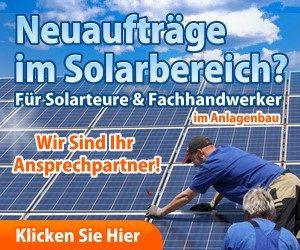 Solarhandwerker