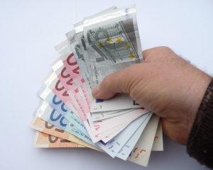 Finanzierung der Photovoltaikanlage