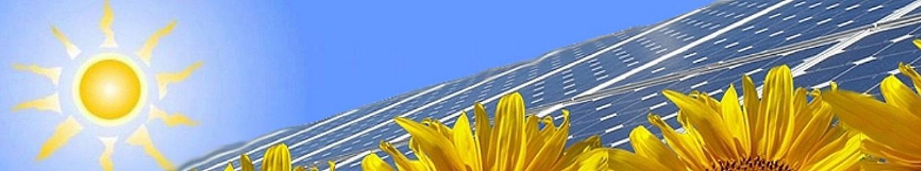 Solarenergie – meine Bilanz