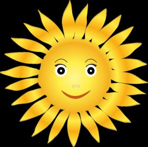 Solar-Powerbank mit der Kraft der Sonne aufladen.