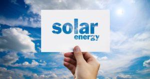 Neue Photovoltaik-Lösungen